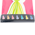 Schoolgirl Style, Hello Sunshine Tassels Cut-Outs, 6 x 3.50 Inches, 8 Colors, 36 Pieces