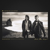 Burn The Ships Deluxe Edition: Remixes & Collaborations, by for KING & COUNTRY, CD