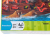 Outset Media, Noah's Ark Floor Puzzle, 36 Pieces, 36 x 24 inches