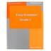 Easy Grammar Grade 1 Teacher Book, Paperback, Grade 1