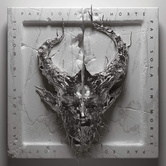 Peace, by Demon Hunter, CD
