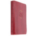CSB Military Bible for Marines, Leatherlike, Burgundy