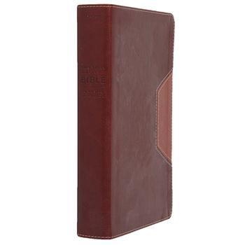 NLT Christian Basics Bible, Multiple Styles Available