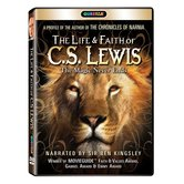 The Life and Faith of C. S. Lewis: The Magic Never Ends, DVD