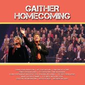 Gaither Homecoming ICON, by Bill & Gloria Gaither & Their Homecoming Friends, CD