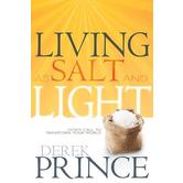 Living as Salt and Light, by Derek Prince