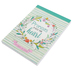 Christian Art Gifts, Promises to Bless Your Heart Coloring Cards, 20 Designs, 4 3/4 x 6 1/2 inches