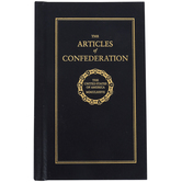 Little Books of Wisdom, Articles of Confederation, Hard Cover, 32 Pages, Grades 7-Adult