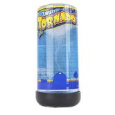 Twisty Tornado, Plastic, 2 1/8 x 4 1/2 Inches
