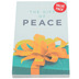 Salt & Light, The Gift of Peace Gospel Tracts, 5 1/4 x 3 1/2 inches, Set of 50 Tracts