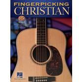 Finger Picking Christian