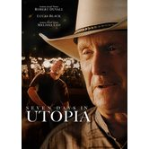 Seven Days In Utopia, DVD