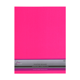 The Fine Touch, Poster Board, 11 x 14 Inches, Neon, 10 Pack