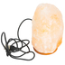 Sharper Image, Color Changing LED Himalayan Salt Lamp, Pink, 4 1/2 inches