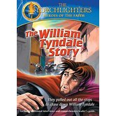 The William Tyndale Story, The Torchlighters Heroes of the Faith Series, DVD