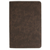 NIV Life Application Study Bible, Bonded Leather, Brown