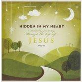 Hidden In My Heart: Volume III, by Scripture Lullabies, CD