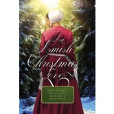 An Amish Christmas Love, by Beth Wiseman, Amy Clipston, Ruth Reid, & Kelly Irvin, Paperback