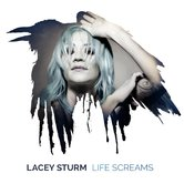 Life Screams, by Lacey Sturm, CD