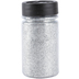 Tree House Studio, Extra Fine Glitter, Silver, 2 ounces