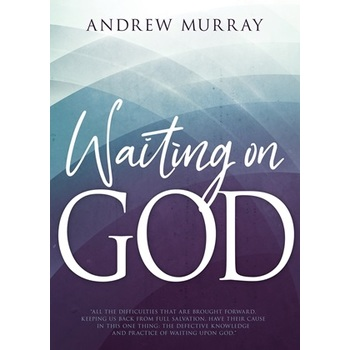 Waiting on God, by Andrew Murray, Paperback
