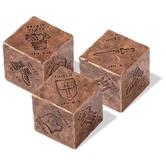 Armor Of God Cube