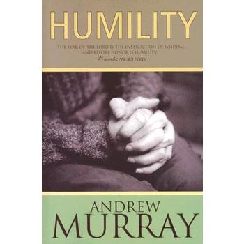 Humility, by Andrew Murray