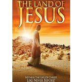 The Land of Jesus, DVD