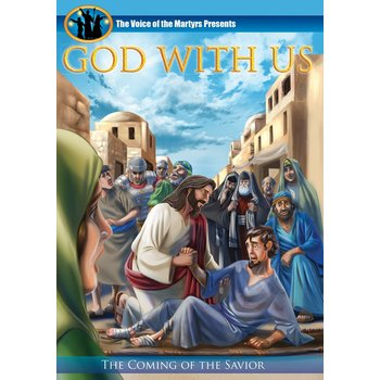 God with Us, The Witnesses Trilogy, Part 1, DVD