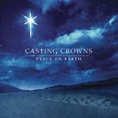 Peace on Earth, by Casting Crowns, CD