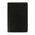 NIV Thinline Bible, Large Print, Bonded Leather, Black