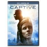 Captive, DVD