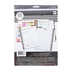 MAMBI, Happy Planner Daily Planning Filler Paper, 40 sheets