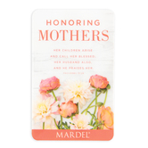 Honoring Mothers Gift Card