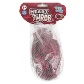 Play Visions, Heart Throb, Red, 6 Inches, Ages 3 Years and Older, 1 Piece