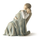 Willow Tree, The Quilt Figurine