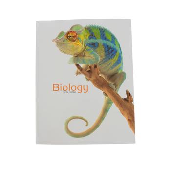 BJU Press, Biology Student Text, 5th Edition, Paperback, Grade 10