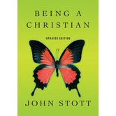 Being A Christian, by John Stott, Mini Book