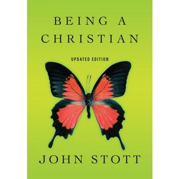 Being A Christian, by John Stott, Mini Book