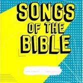Songs of the Bible, by John Roberts & Terryl Padilla, CD