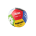 Swanson, Faith Sport Balls, 4 Inches, Assorted, 1 Piece