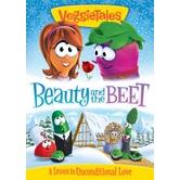 VeggieTales, Beauty and the Beet, DVD