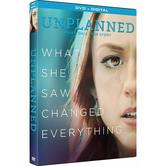 Unplanned: Based on a True Story, DVD