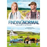 Finding Normal: Slow Down To See Normal, DVD