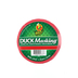Duck Brand, Masking Tape, .94 x 30 Yards, Red