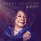 Beautiful Scars, by Merry Clayton, CD