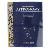 Memoria Press, The Book of Astronomy Student Study Guide, Paperback, Grades 3-5