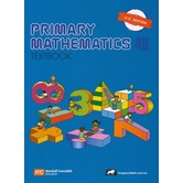Singapore Math, Primary Math Textbook 4B, U.S. Edition, Paperback, 104 Pages, Grades 4-5