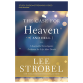 Pre-buy, The Case for Heaven And Hell Study Guide, by Lee Strobel, Paperback