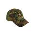 Swanson, God's Army, Adjustable Cap, Camouflage